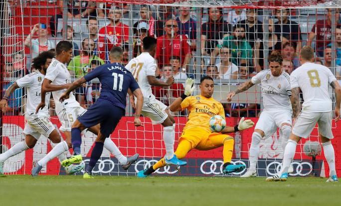 Real Madrid trắng tay trước Tottenham, mất vé chung kết Audi Cup - Ảnh 7.