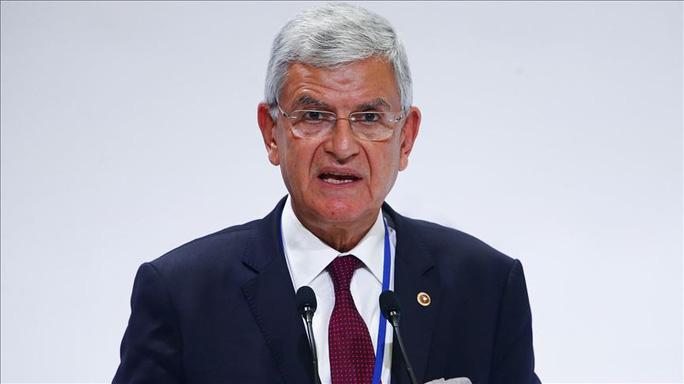 """Tổng thống Thổ Nhĩ Kỳ: Mỹ không giao F-35 là """"ăn cướp"""" - Ảnh 2."""