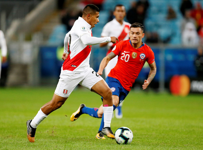 Peru gây sốc, loại ĐKVĐ Chile, vào chung kết Copa America 2019 - Ảnh 11.
