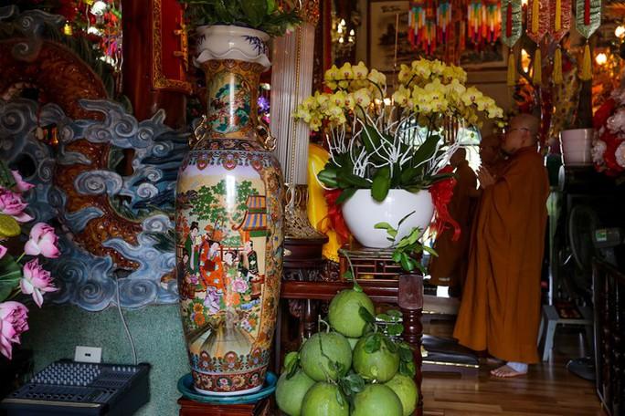 Điều ít người biết về ngôi chùa trong con hẻm trên đường Thích Quảng Đức - Ảnh 7.
