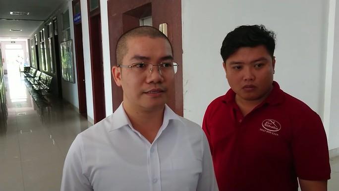 Làm việc với Công an Bà Rịa - Vũng Tàu: Ông chủ Alibaba không xin lỗi - Ảnh 1.