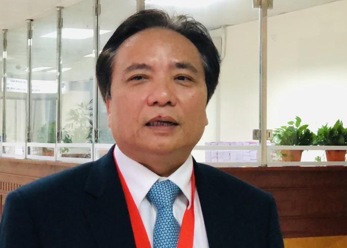 Bác sĩ Việt có nhiều học viên nước ngoài nhất nhận chứng nhận kỷ lục Việt Nam - Ảnh 1.