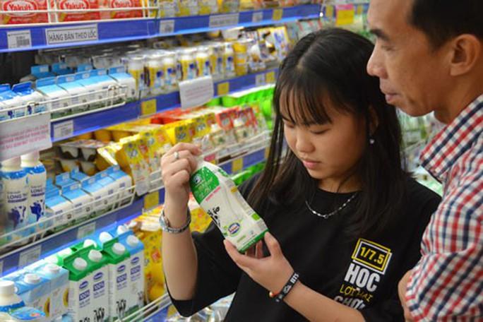 Nhiều rủi ro cho nhà sản xuất Việt - Ảnh 1.