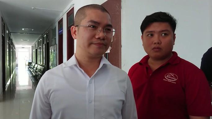 Chính quyền xã Tóc Tiên nói gì sau khi Chủ tịch Alibaba nói không xin lỗi - Ảnh 1.