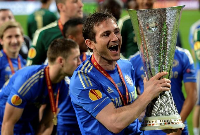 Lampard nhậm chức HLV trưởng Chelsea, Buffon gia nhập Juventus - Ảnh 3.