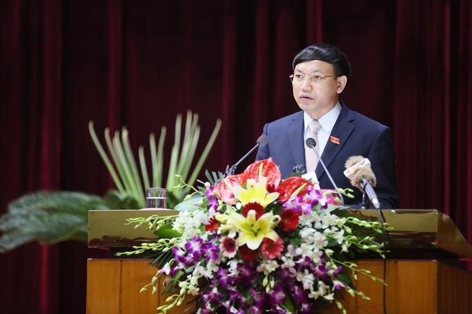 Quảng Ninh có tân Chủ tịch UBND và HĐND tỉnh - Ảnh 2.