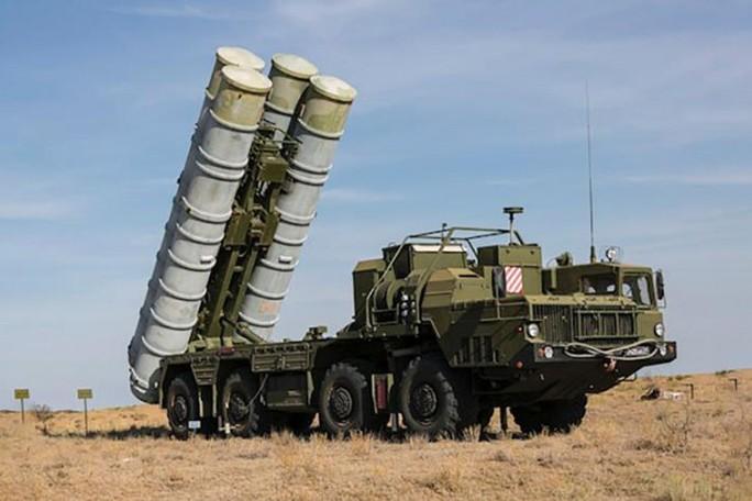 Chuyên gia Nga: S-300 vô hiệu ở Syria - Ảnh 1.