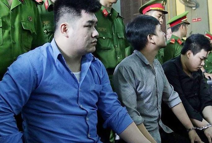 Y án tử hình kẻ đâm chết 2 hiệp sĩ trên đường phố TP HCM - Ảnh 1.