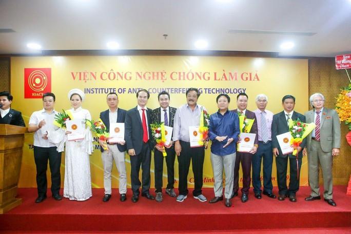 Các Bộ không chỉ đạo việc thành lập Ban Phát triển thương hiệu và Chống hàng giả Việt Nam - Ảnh 1.