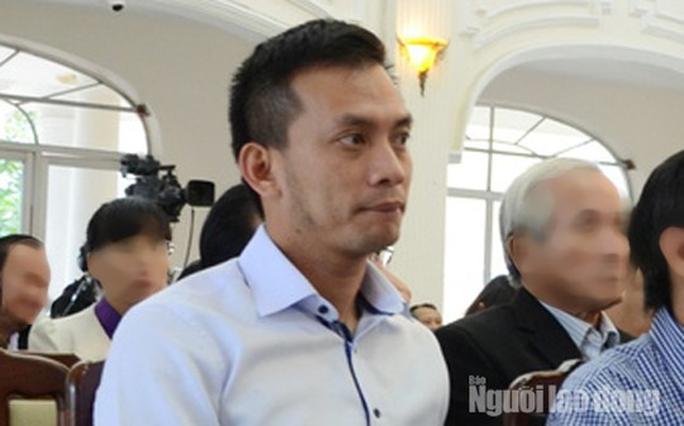 Ông Nguyễn Bá Cảnh xin thôi làm đại biểu HĐND Đà Nẵng - Ảnh 1.