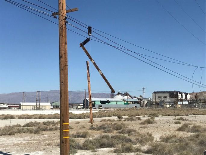 Thêm động đất mạnh cấp độ 6,9 và 1.700 dư chấn ở bang California - Ảnh 6.