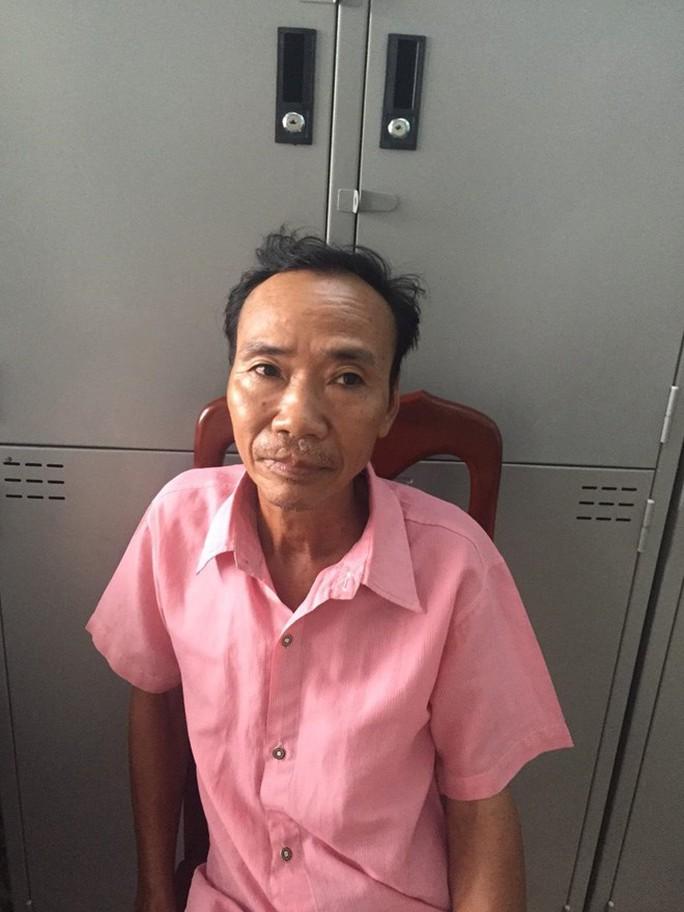 Vì sao đối tượng Trần Văn Sơn bị bắt sau 26 năm trốn chạy? - Ảnh 1.