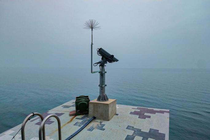 Hàn Quốc sắp điều tàu chiến, UAV đến biên giới Triều Tiên - Ảnh 1.