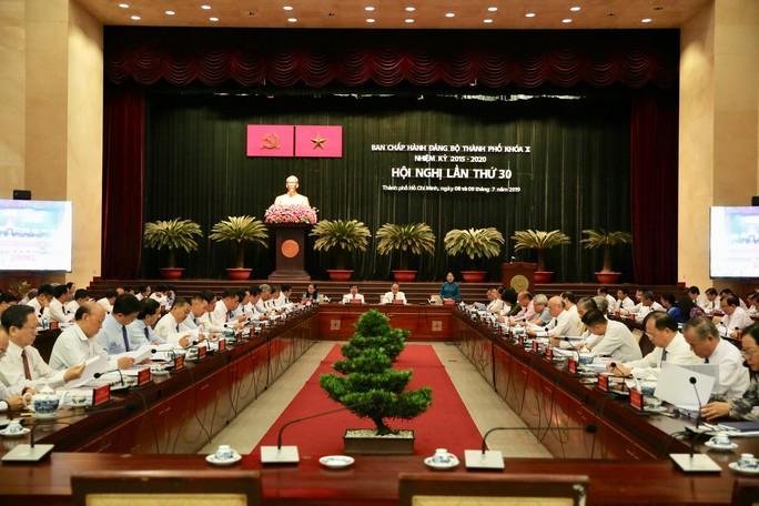 TP HCM sắp trình HĐND thông qua chính sách cho người dân Thủ Thiêm - Ảnh 2.