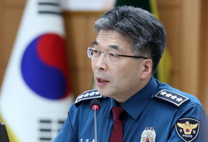 Hàn Quốc: Nghi phạm vụ đánh vợ Việt ra tòa - Ảnh 3.