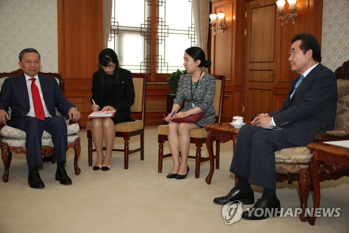 Thủ tướng Hàn Quốc xin lỗi vụ cô dâu Việt bị chồng bạo hành - Ảnh 1.