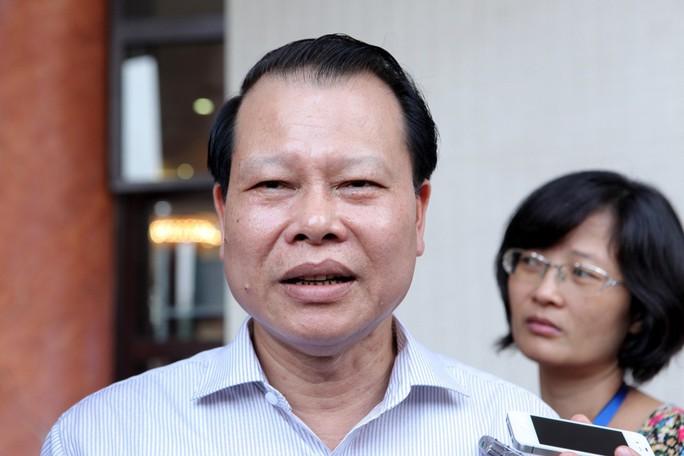 Đề nghị kỷ luật nguyên Phó Thủ tướng Vũ Văn Ninh - Ảnh 1.