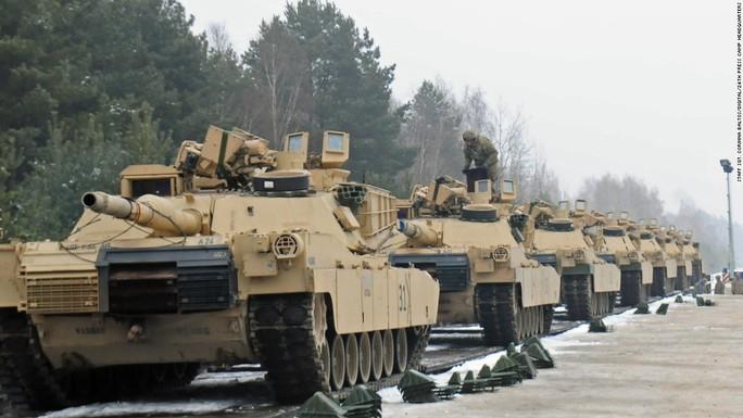 """Mỹ phê chuẩn thương vụ vũ khí """"khủng"""" với Đài Loan - Ảnh 1."""