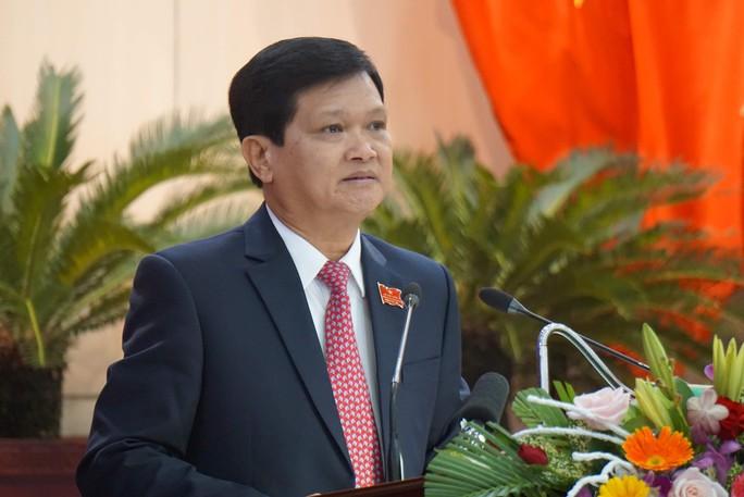 Chủ tịch HĐND Đà Nẵng: Cán bộ làm việc còn cầm chừng - Ảnh 1.