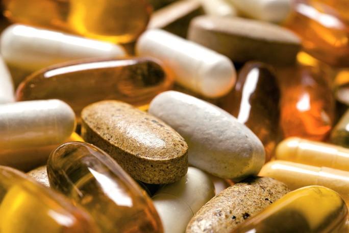 Kết hợp canxi và vitamin này, tăng 17% nguy cơ đột quỵ - Ảnh 1.