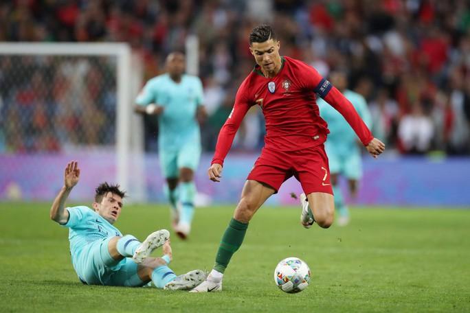 Bỏ Copa America, Argentina sang châu Âu dự Nations League? - Ảnh 3.