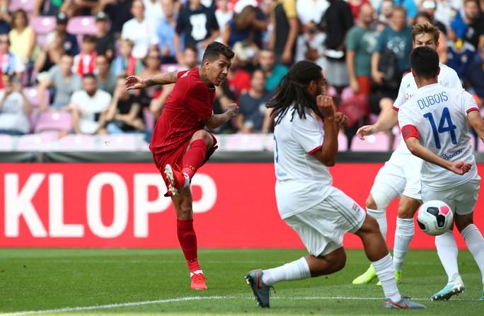 Chelsea thắng 3 trận liên tiếp, Liverpool ngược dòng quật ngã Lyon - Ảnh 9.