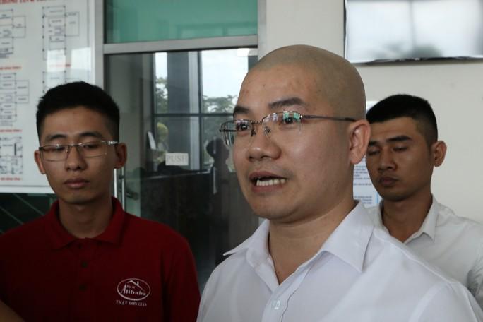 VKSND tỉnh Bà Rịa - Vũng Tàu nói gì về trách nhiệm cơ quan quản lý Nhà nước trong vụ Alibaba? - Ảnh 3.