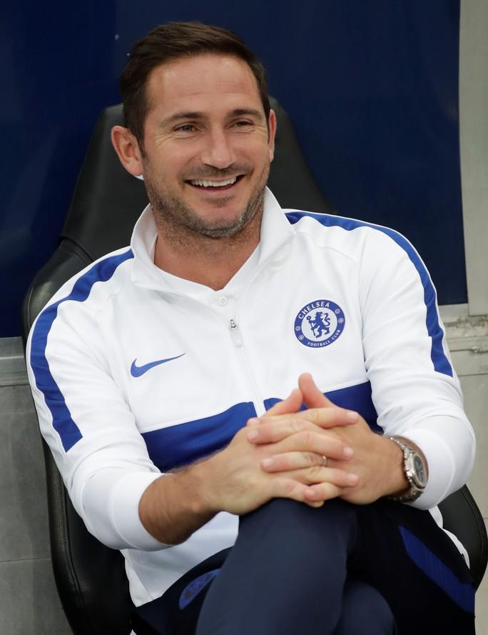Chelsea thắng 3 trận liên tiếp, Liverpool ngược dòng quật ngã Lyon - Ảnh 6.