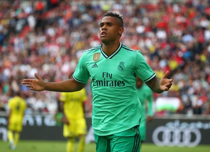 Sao trẻ dính Covid-19, đe dọa đại chiến Man City – Real Madrid - Ảnh 2.