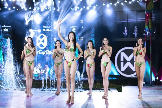 Cuộc thi Hoa hậu Thế giới Việt Nam: Đề cử 5 gương mặt Người đẹp biển - Ảnh 2.