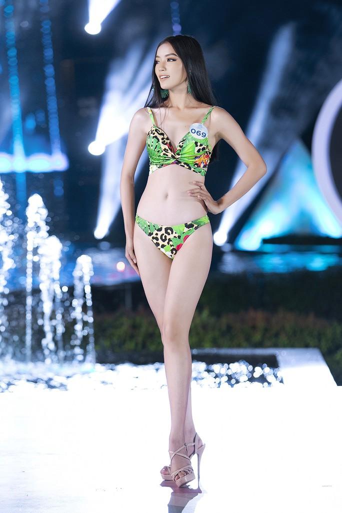 Cuộc thi Hoa hậu Thế giới Việt Nam: Đề cử 5 gương mặt Người đẹp biển - Ảnh 7.