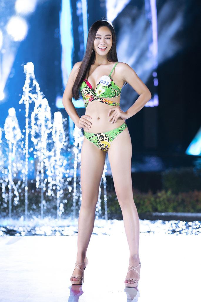 Cuộc thi Hoa hậu Thế giới Việt Nam: Đề cử 5 gương mặt Người đẹp biển - Ảnh 6.