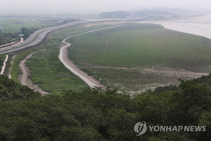 """Triều Tiên """"ngó lơ"""" binh sĩ vượt biên trái phép sang Hàn Quốc?  - Ảnh 1."""