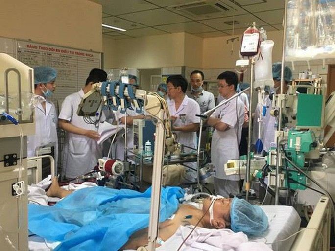 Bộ Y tế tìm ra chứng cứ mới trong vụ tai biến chạy thận khiến 8 bệnh nhân tử vong - Ảnh 1.