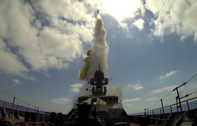 Vũ khí siêu thanh của Nga: Thách thức lớn nhất đối với Mỹ - Ảnh 3.