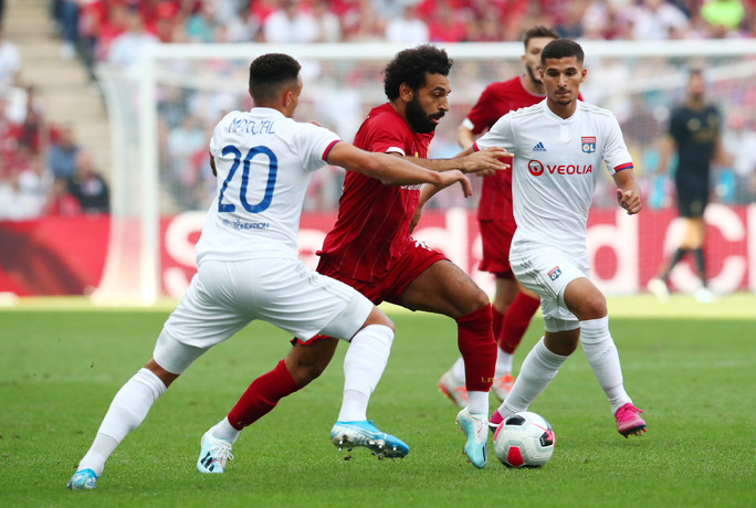 Chelsea thắng 3 trận liên tiếp, Liverpool ngược dòng quật ngã Lyon - Ảnh 8.