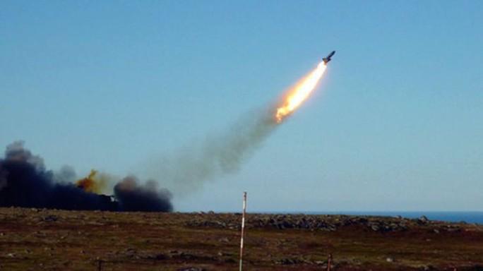 Tên lửa bị nổ của Nga là tên lửa hạt nhân? - Ảnh 1.