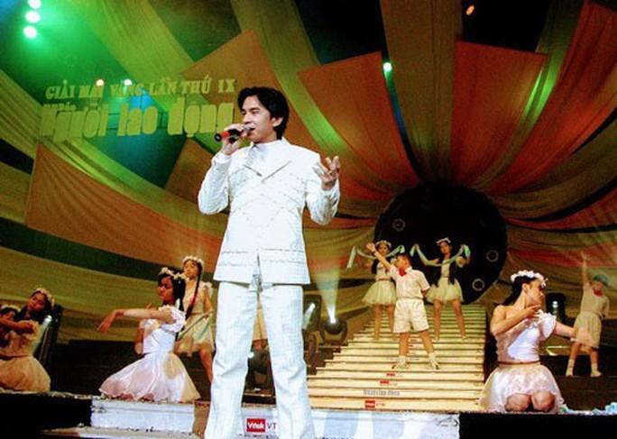 Giải Mai Vàng 25 năm: Giá trị vàng của những ca khúc được tôn vinh - Ảnh 3.
