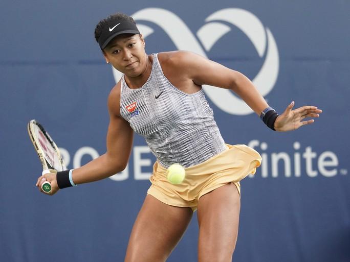 Serena Williams thỏa mãn khi phục hận thành công trước Naomi Osaka - Ảnh 4.