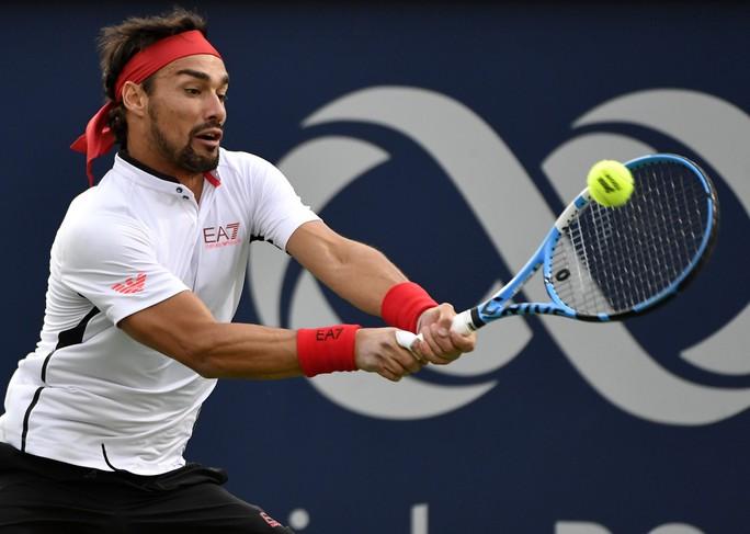 Clip Nadal ngược dòng vào bán kết Rogers Cup 2019 - Ảnh 3.