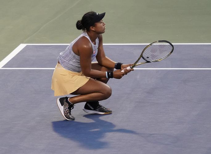 Serena Williams thỏa mãn khi phục hận thành công trước Naomi Osaka - Ảnh 6.