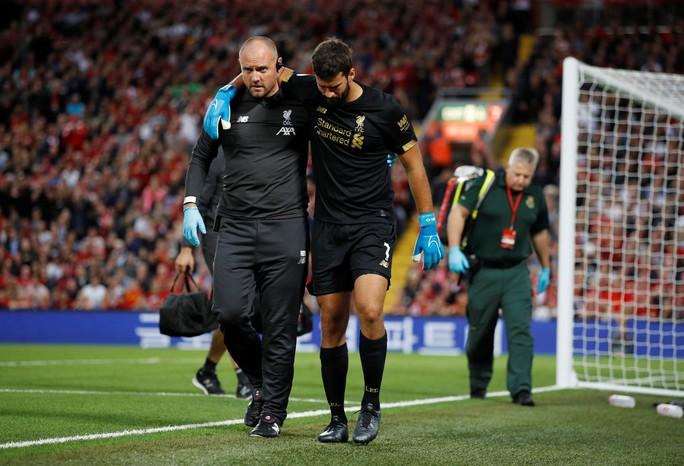 Khai mạc Ngoại hạng Anh, Liverpool hủy diệt tân binh Norwich - Ảnh 7.