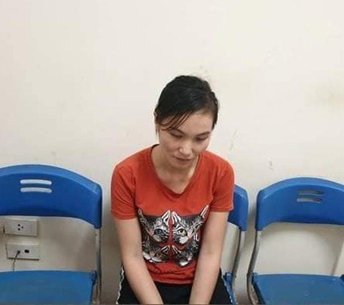 Làm vợ đàn ông Trung Quốc, 2 bé gái người Nghệ An bị hành hạ suốt nhiều năm - Ảnh 1.