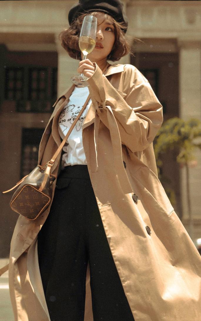 Hoàng Yến Chibi: Làm diễn viên cần có thời, cờ đến tay thì phất - Ảnh 3.