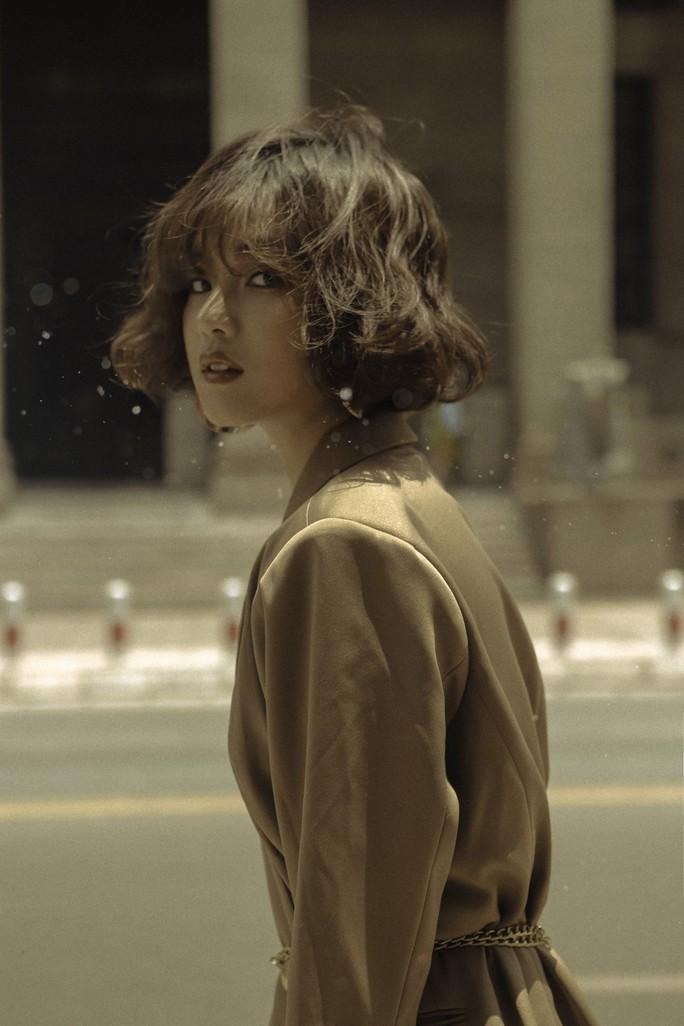 Hoàng Yến Chibi: Làm diễn viên cần có thời, cờ đến tay thì phất - Ảnh 2.