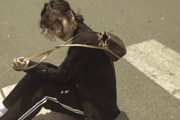 Hoàng Yến Chibi: Làm diễn viên cần có thời, cờ đến tay thì phất - Ảnh 4.