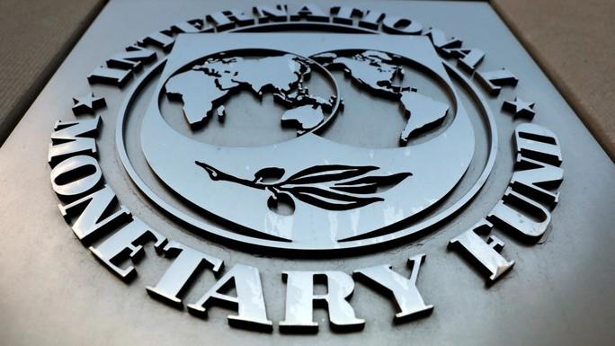 IMF quay lưng Mỹ, bất ngờ về phía Trung Quốc - Ảnh 1.