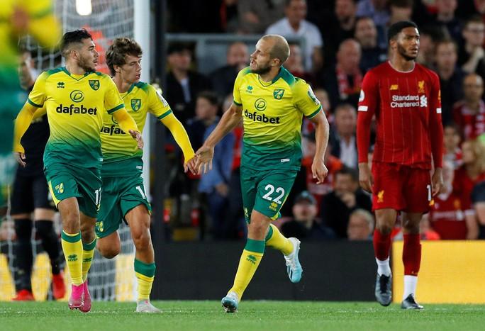 Khai mạc Ngoại hạng Anh, Liverpool hủy diệt tân binh Norwich - Ảnh 8.