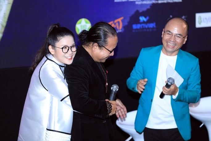 Con gái nghệ sĩ saxophone Trần Mạnh Tuấn vượt mặt bố - Ảnh 2.