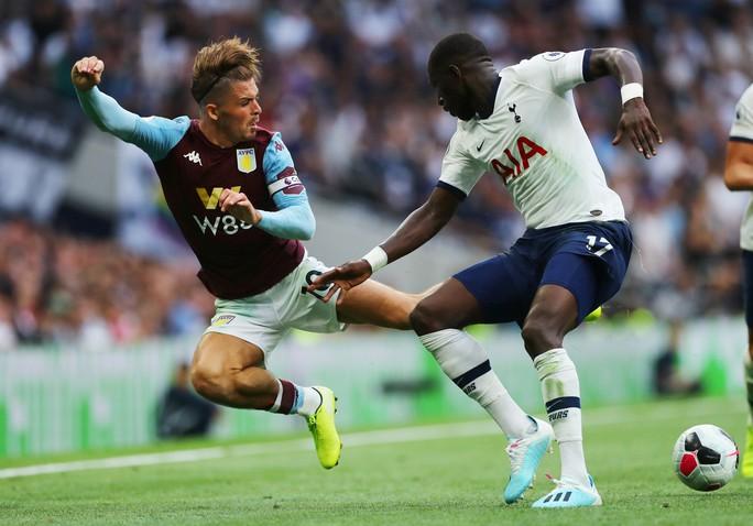 Hạ Aston Villa 3-1, á quân châu Âu Tottenham thăng hoa ở London - Ảnh 2.